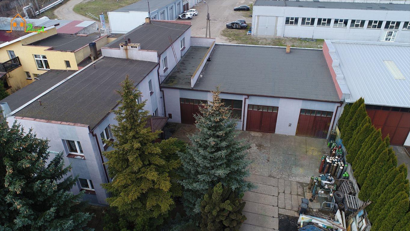 Lokal użytkowy na sprzedaż Środa Wielkopolska  429m2 Foto 1