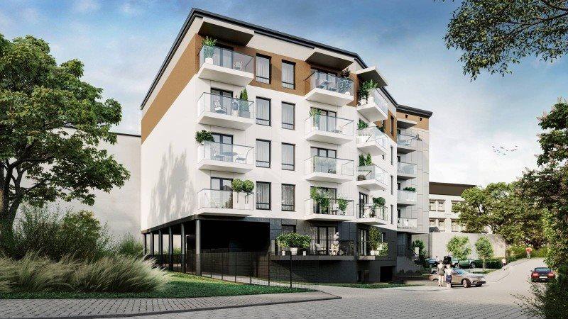 Mieszkanie trzypokojowe na sprzedaż Legnica, Tarninów, Złotoryjska  56m2 Foto 8