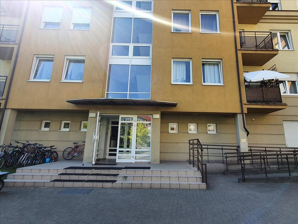 Mieszkanie dwupokojowe na sprzedaż Warszawa, Białołęka, Grodzisk, Głębocka  49m2 Foto 13
