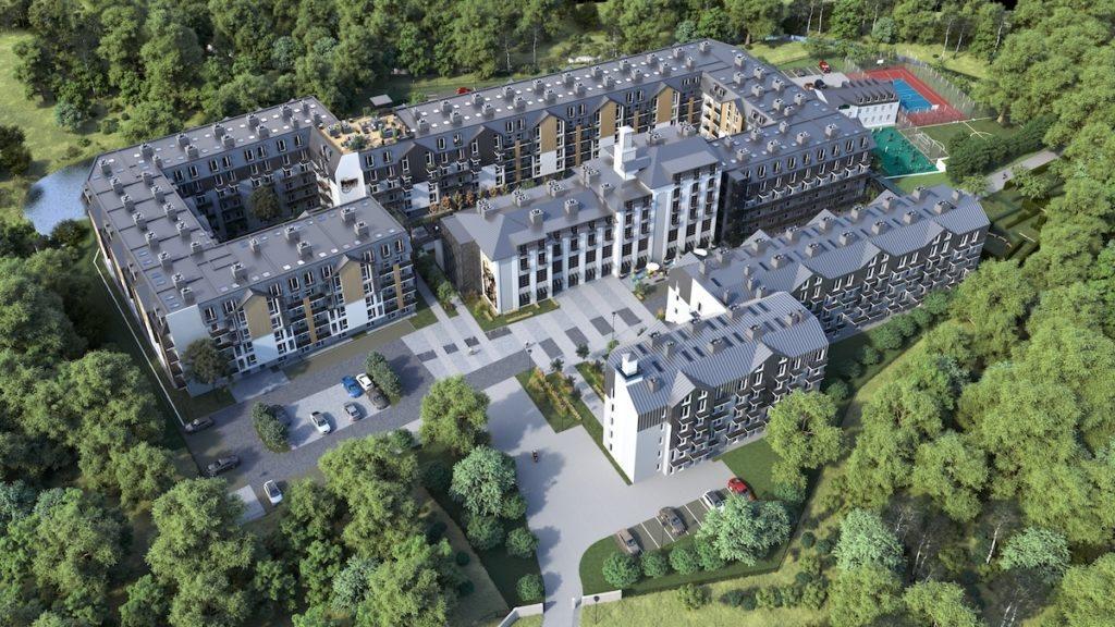 Mieszkanie dwupokojowe na sprzedaż Poznań, Śródka, Nadolnik II etap  37m2 Foto 8