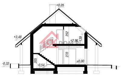 Dom na sprzedaż Niestachów  130m2 Foto 6