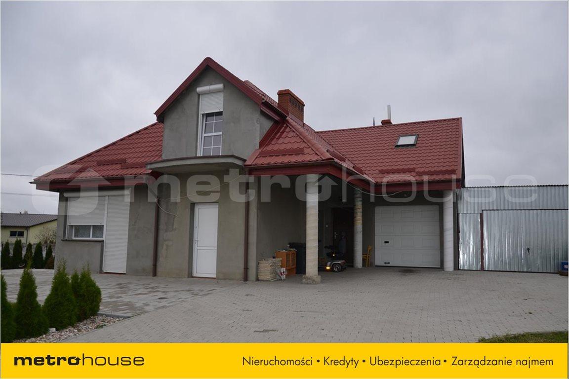 Dom na sprzedaż Działdowo, Działdowo  284m2 Foto 3