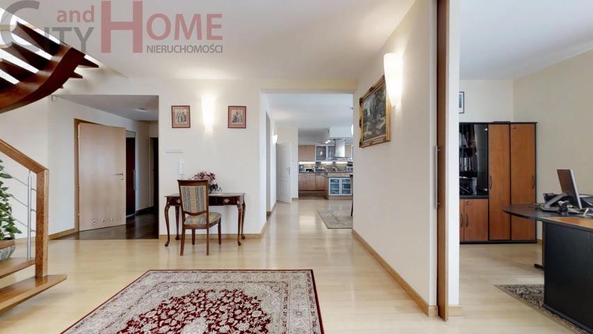 Mieszkanie na sprzedaż Warszawa, Mokotów, Mokotów, Pory  250m2 Foto 8