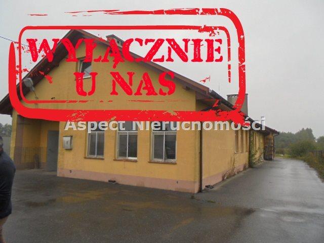 Lokal użytkowy na sprzedaż Zatopolice  260m2 Foto 1