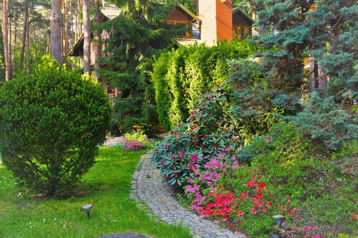 Dom na sprzedaż Konstancin-Jeziorna, Modrzewiowa  450m2 Foto 3