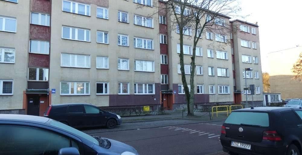 Mieszkanie dwupokojowe na sprzedaż Szczecinek, Mikołaja Kopernika 19  48m2 Foto 1