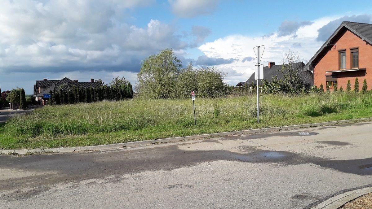 Działka budowlana na sprzedaż Pleszew  762m2 Foto 5