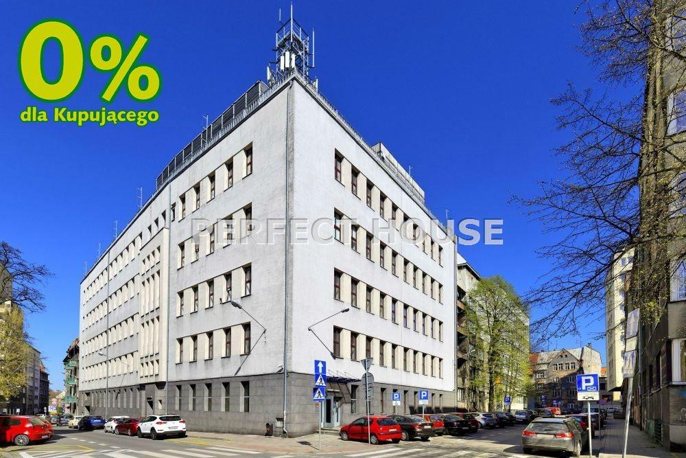 Lokal użytkowy na sprzedaż Katowice  5318m2 Foto 3