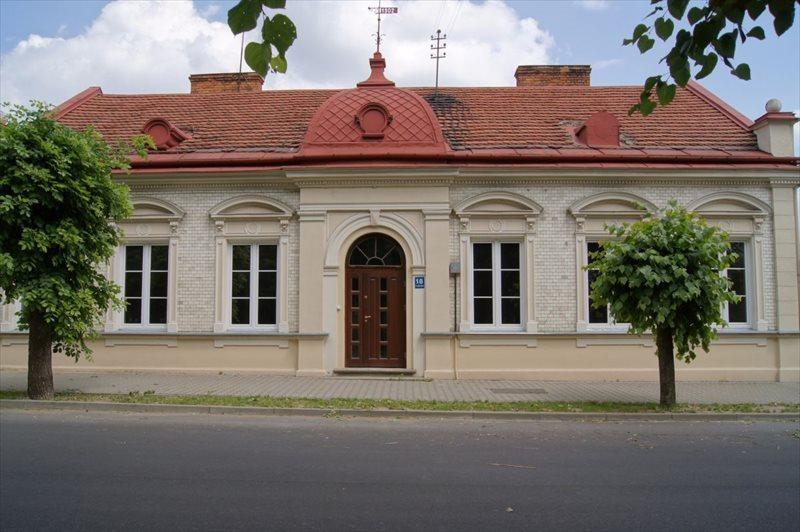 Dom na sprzedaż Gąbin, Płocka  250m2 Foto 1