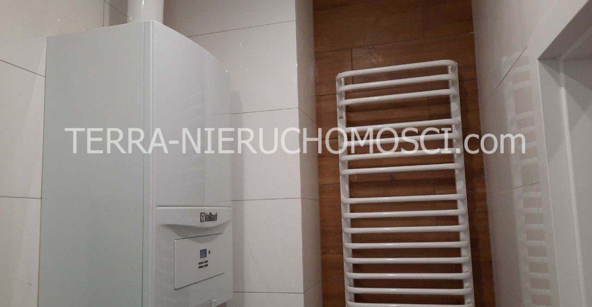 Mieszkanie dwupokojowe na sprzedaż Bydgoszcz, Okole  37m2 Foto 10