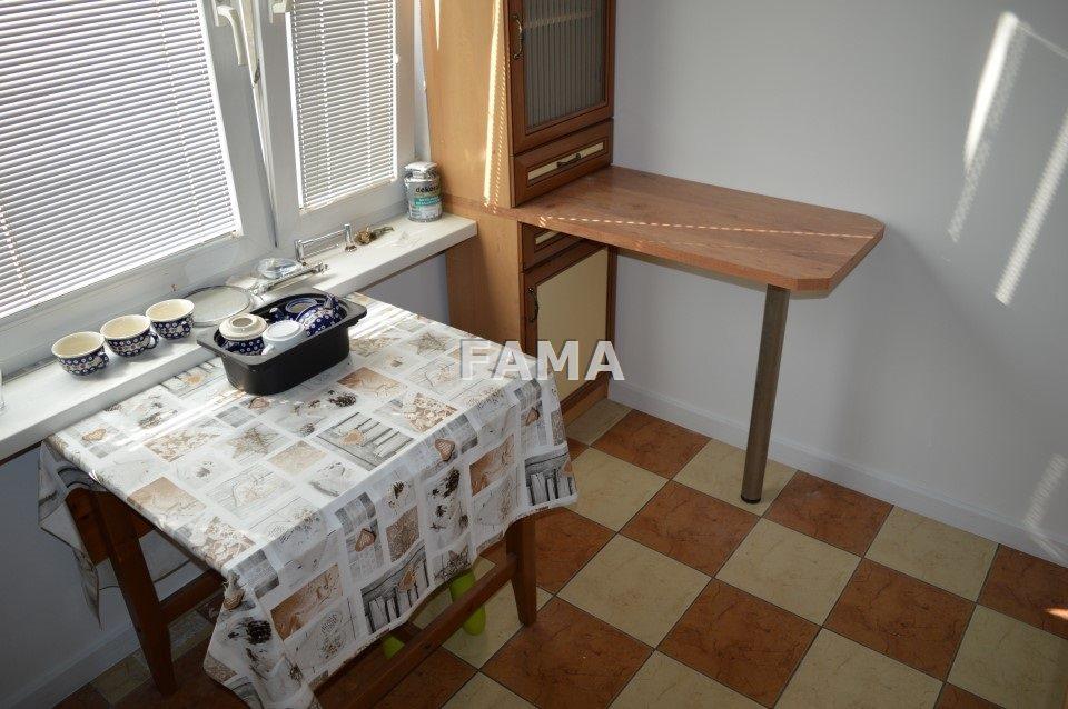 Mieszkanie trzypokojowe na wynajem Włocławek, Południe, Fredry  61m2 Foto 8