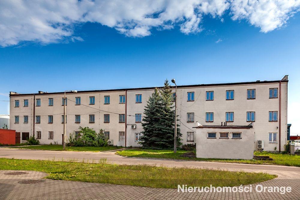 Lokal użytkowy na sprzedaż Ostrołęka  1712m2 Foto 3