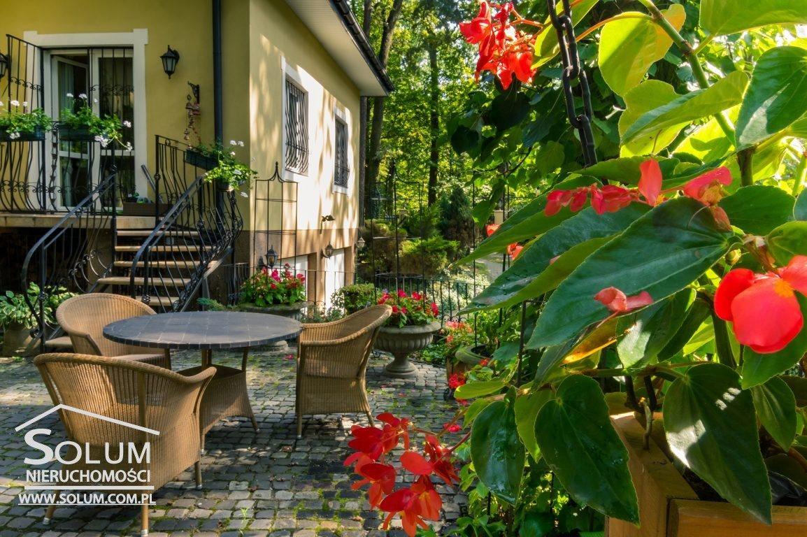 Dom na sprzedaż Podkowa Leśna, Ejsmonda  400m2 Foto 3