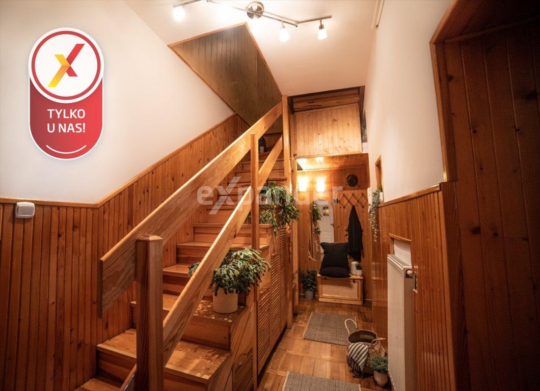 Mieszkanie czteropokojowe  na sprzedaż Wrocław, Jedności Narodowej  98m2 Foto 9