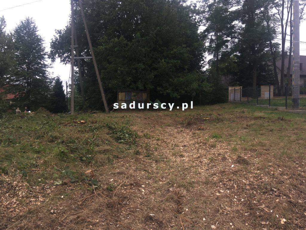 Działka budowlana na sprzedaż Siepraw, Jabłoniowa  3276m2 Foto 3
