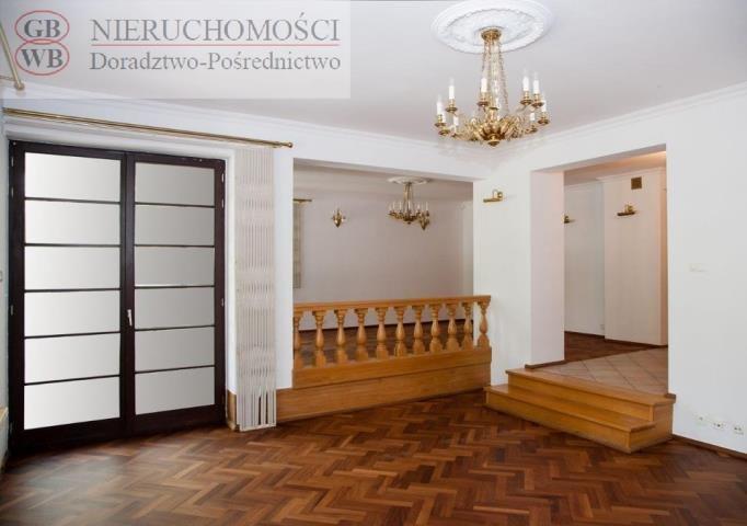 Dom na wynajem Warszawa, Ursynów, Urwisko  450m2 Foto 1