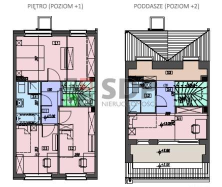 Mieszkanie na sprzedaż Wrocław, Krzyki, Klecina  191m2 Foto 4
