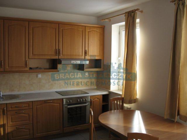 Mieszkanie trzypokojowe na wynajem Warszawa, Praga-Południe, Ostrobramska  54m2 Foto 2