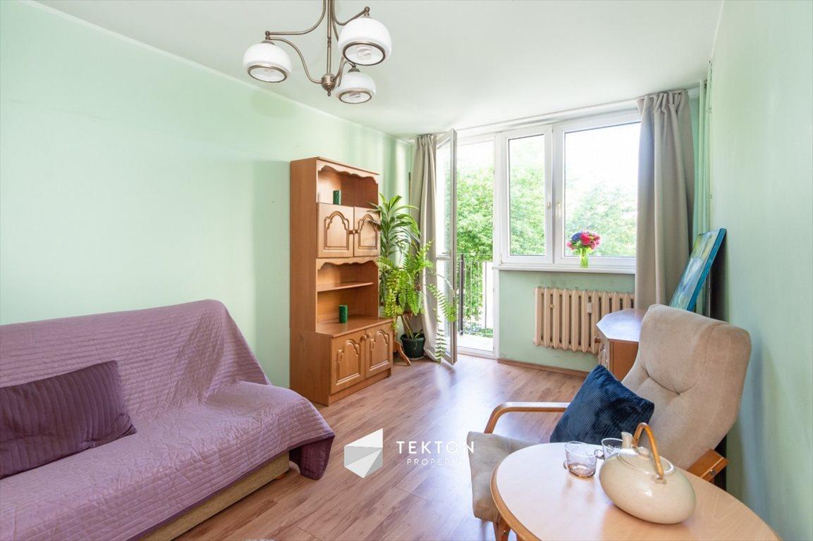 Mieszkanie trzypokojowe na sprzedaż Poznań, Winiary, Lazurowa  48m2 Foto 4