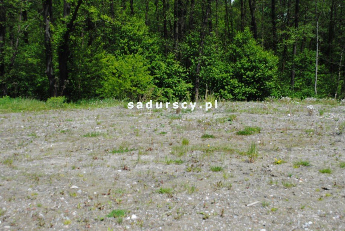 Działka budowlana na sprzedaż Kraków, Swoszowice, Podgórki  4490m2 Foto 3