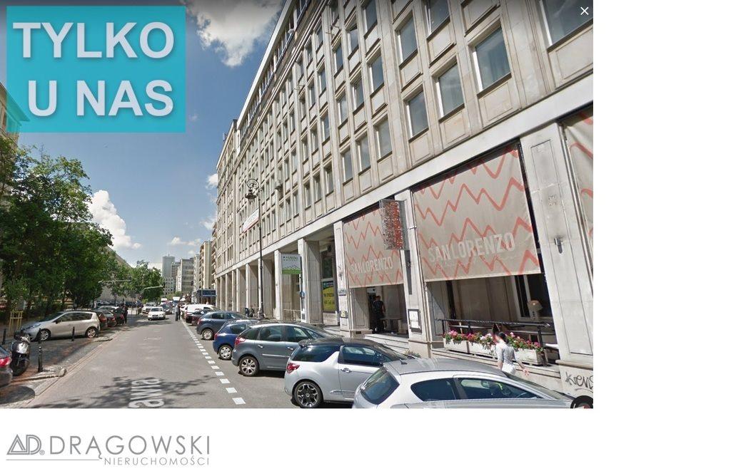 Lokal użytkowy na wynajem Warszawa, Śródmieście, Żurawia  111m2 Foto 1