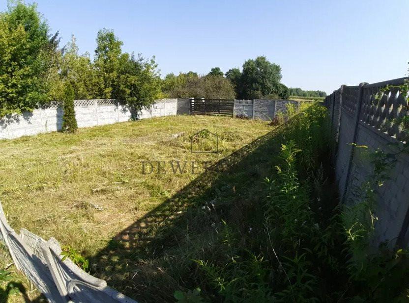 Działka budowlana na sprzedaż Katowice, Szopienice, Morawa  2300m2 Foto 1