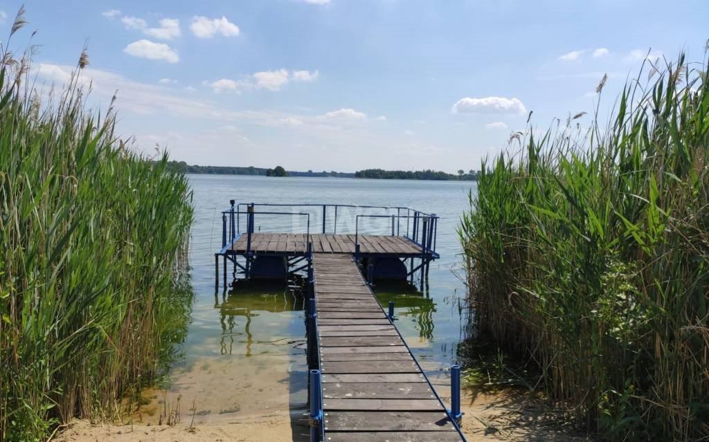 Działka rekreacyjna na sprzedaż Stefanowo, Stefanowo  1800m2 Foto 4