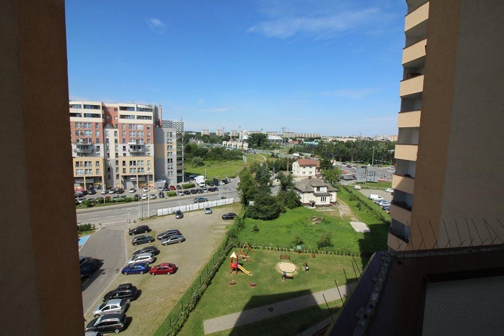 Mieszkanie trzypokojowe na wynajem Rzeszów, Graniczna  58m2 Foto 9