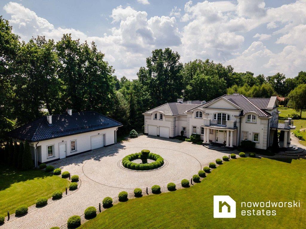 Dom na sprzedaż Czyżeminek  634m2 Foto 1