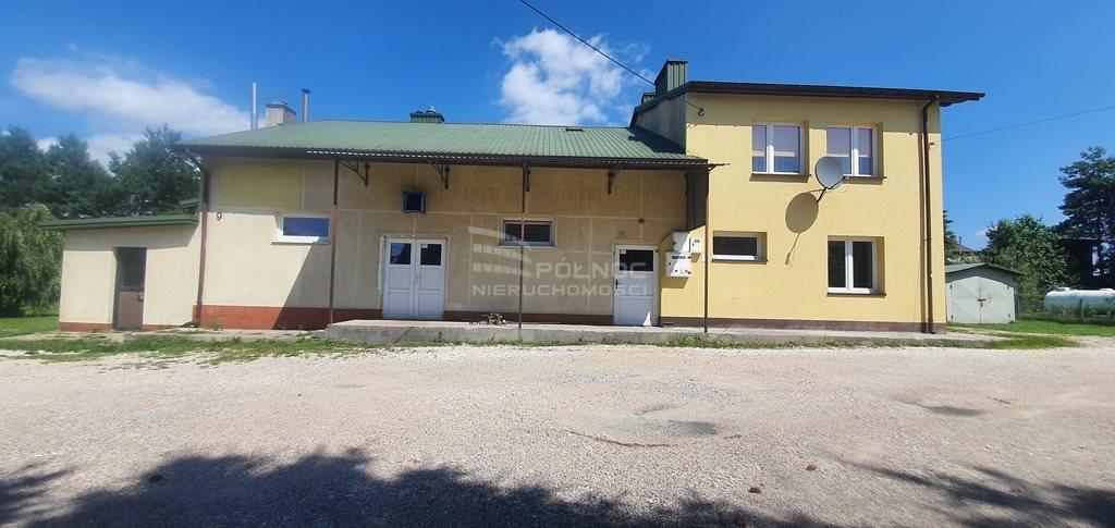 Dom na sprzedaż Końskie, Gruntowa  350m2 Foto 8