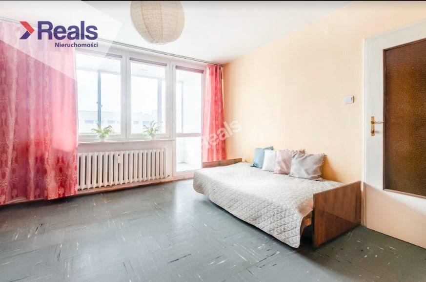 Mieszkanie dwupokojowe na sprzedaż Warszawa, Targówek, Targówek Mieszkaniowy, Zamiejska  50m2 Foto 4