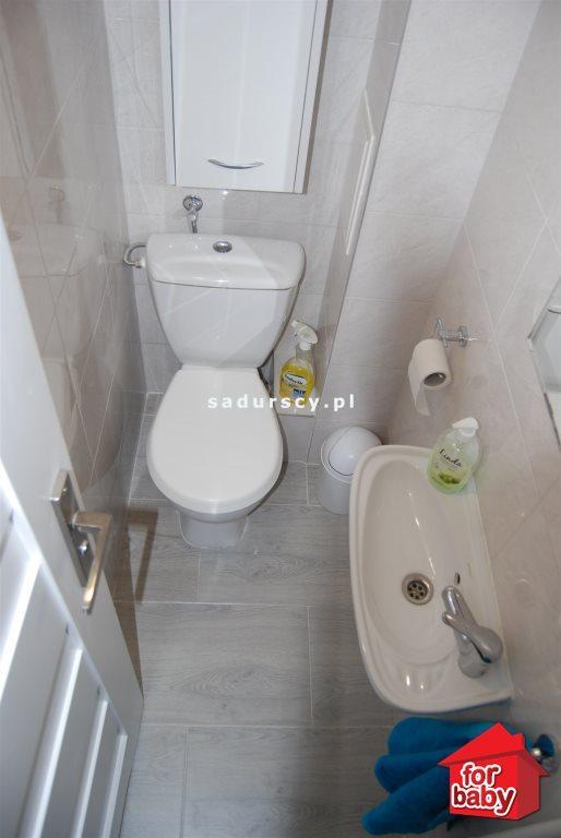 Mieszkanie trzypokojowe na sprzedaż Kraków, Grzegórzki, Grzegórzki, Aleja Pokoju  66m2 Foto 11