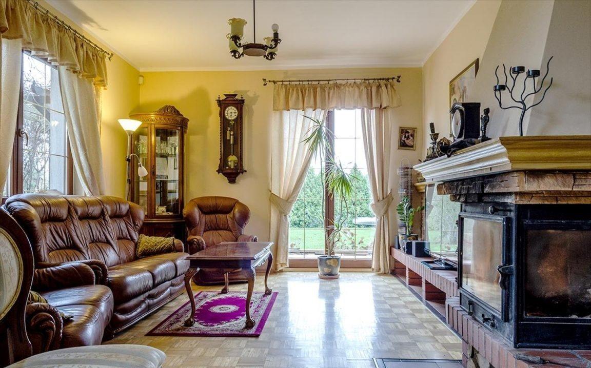Dom na sprzedaż Stanisławów  231m2 Foto 4