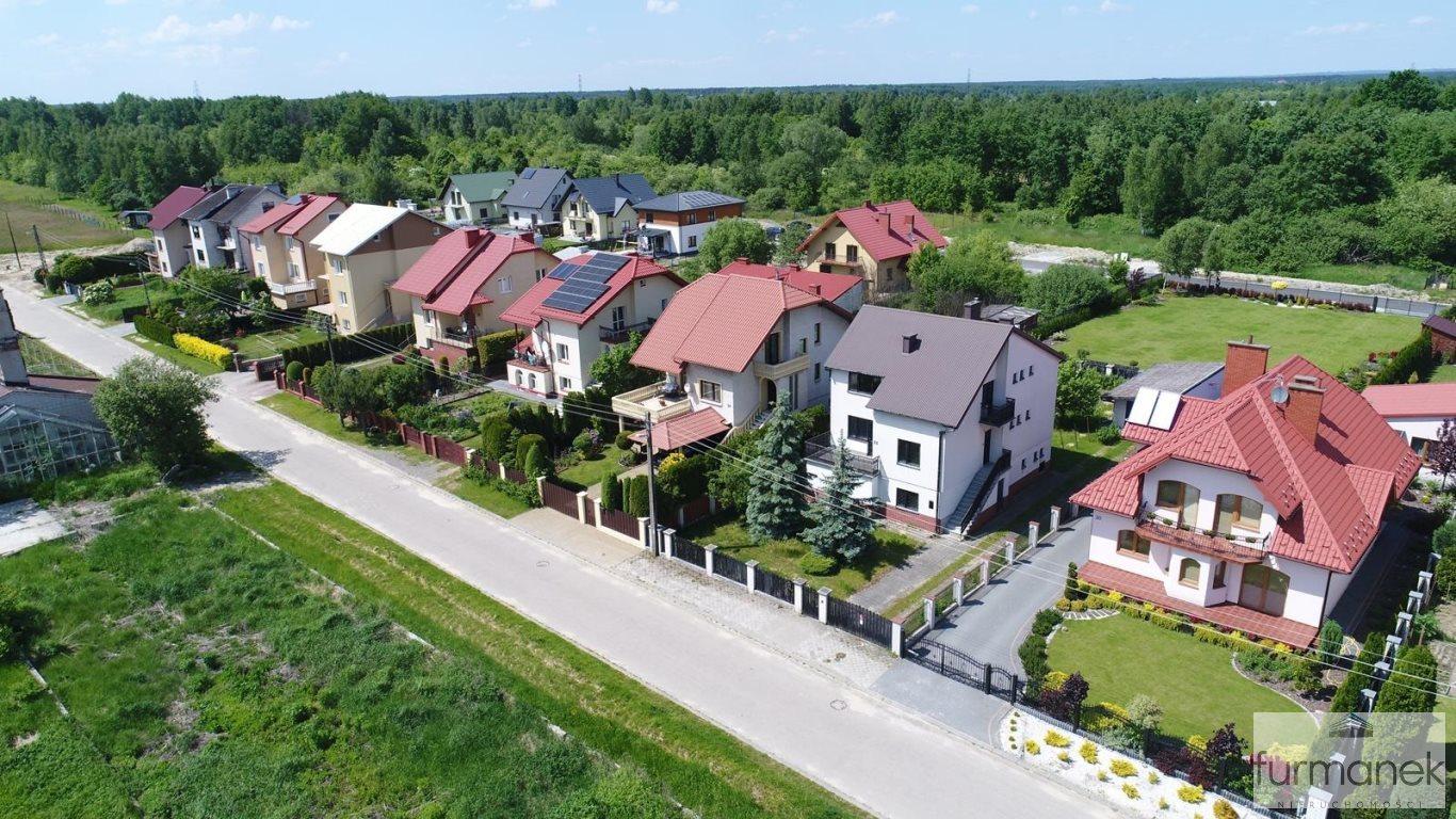 Dom na sprzedaż Biłgoraj, Makuszyńskiego  220m2 Foto 3
