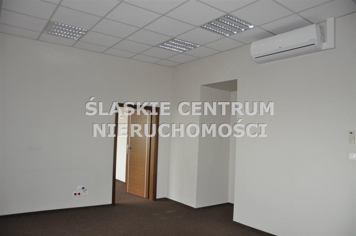 Lokal użytkowy na wynajem Katowice, Koszutka, Aleja Wojciecha Korfantego  340m2 Foto 9