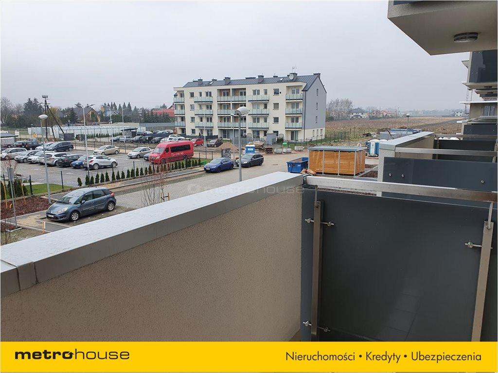 Mieszkanie dwupokojowe na sprzedaż Ożarów Mazowiecki, Ożarów Mazowiecki, Nadbrzeżna  40m2 Foto 11