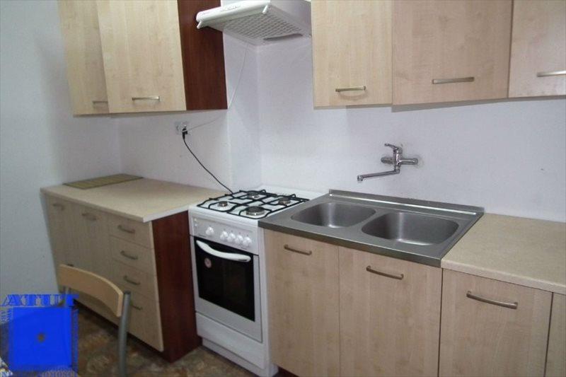 Mieszkanie dwupokojowe na wynajem Gliwice, Centrum, Ksawerego Dunikowskiego  39m2 Foto 5