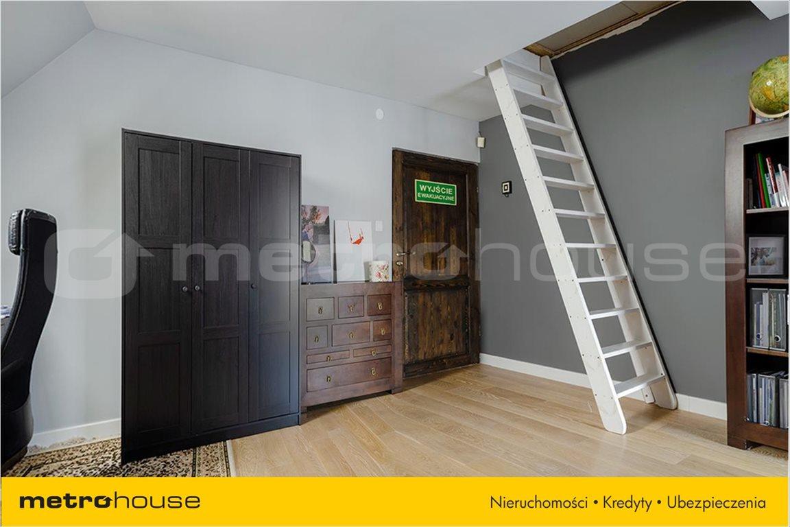 Dom na sprzedaż Żanęcin, Wiązowna  171m2 Foto 6