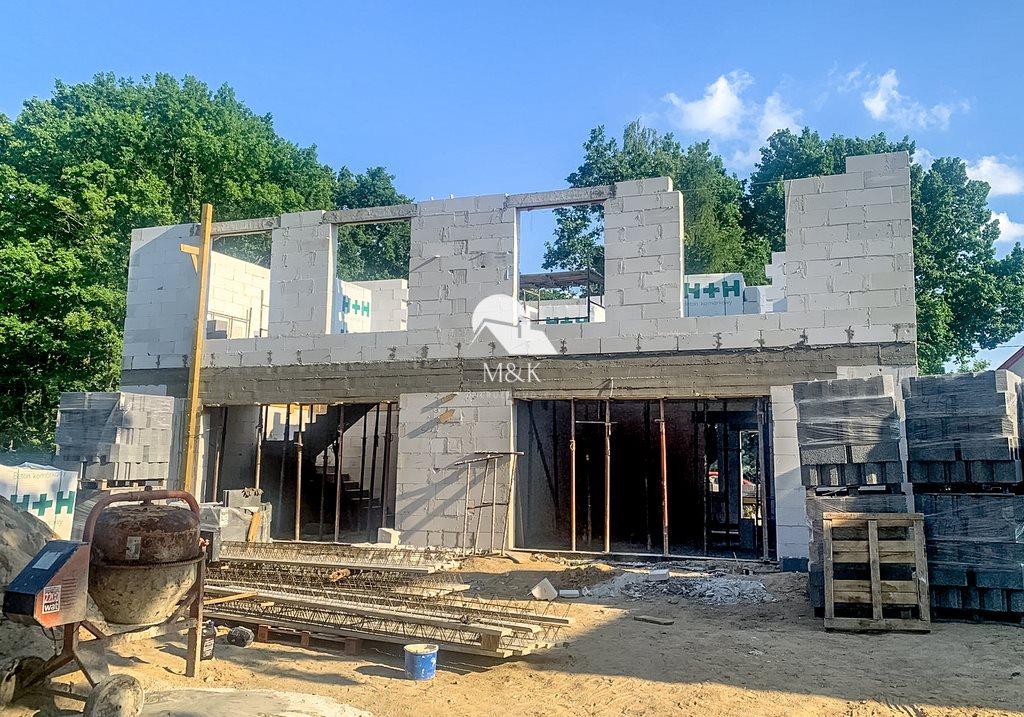 Dom na sprzedaż Milanówek  105m2 Foto 5