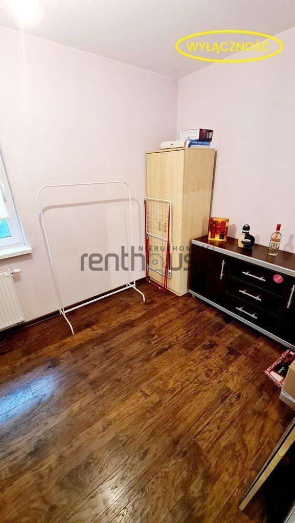 Mieszkanie trzypokojowe na sprzedaż Bielsko-Biała  57m2 Foto 10