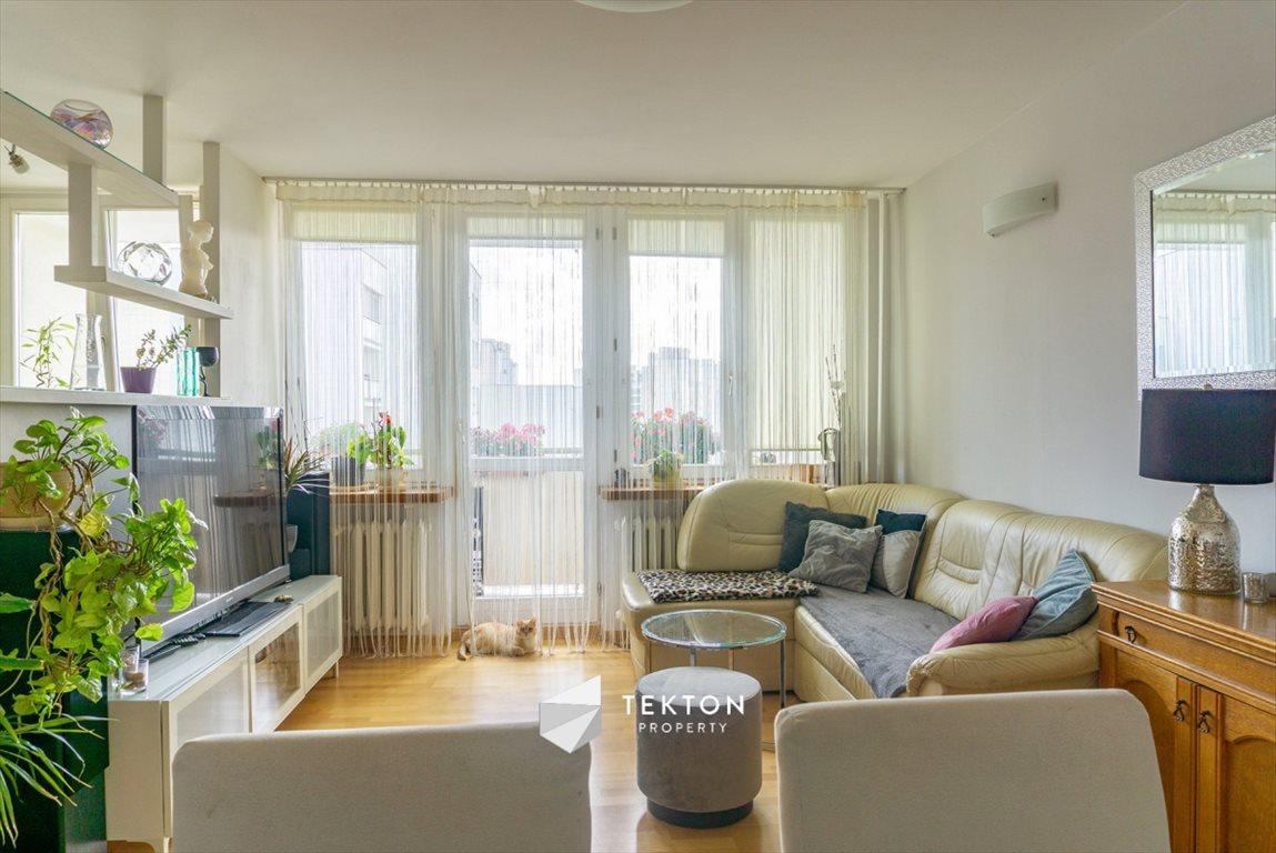 Mieszkanie trzypokojowe na sprzedaż Warszawa, Ursynów Imielin, Jana Miklaszewskiego  67m2 Foto 2