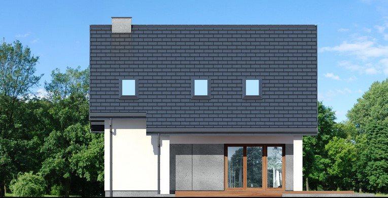 Dom na sprzedaż Jasionka  101m2 Foto 7