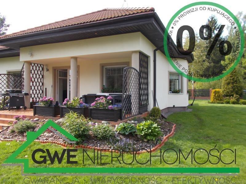 Dom na sprzedaż Dobrzewino, TURYSTYCZNA  264m2 Foto 1