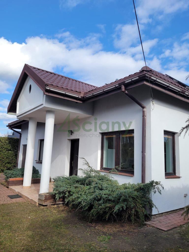 Dom na sprzedaż Warszawa, Białołęka  200m2 Foto 2