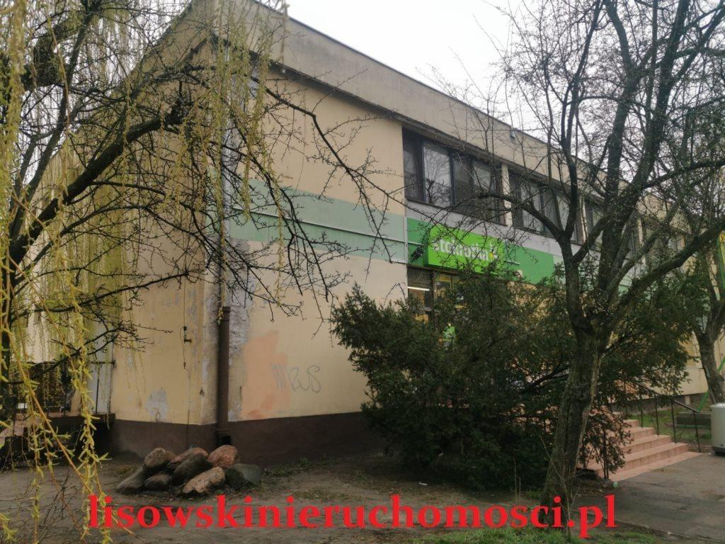 Lokal użytkowy na sprzedaż Łódź, Bałuty  1091m2 Foto 1