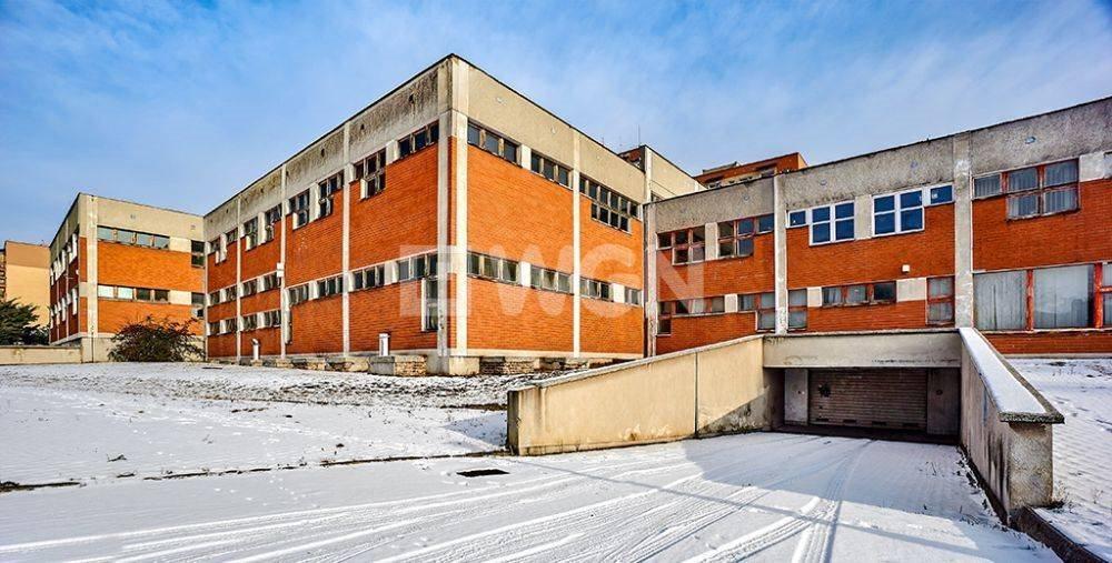 Lokal użytkowy na sprzedaż Mysłowice, Śródmieście, Brzęczkowice, Kardynała Augusta Hlonda  3397m2 Foto 5
