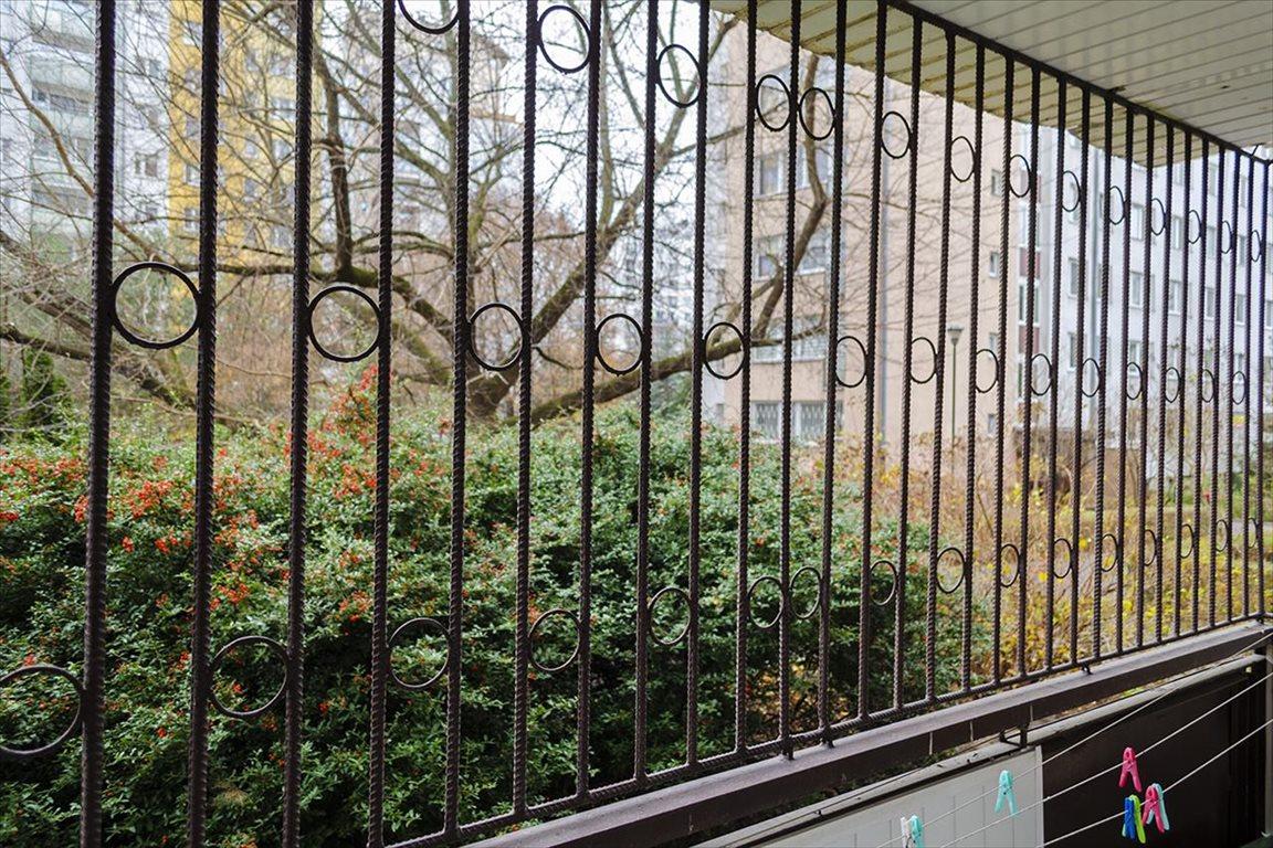 Mieszkanie trzypokojowe na sprzedaż Warszawa, Bielany, Chomiczówka  64m2 Foto 9