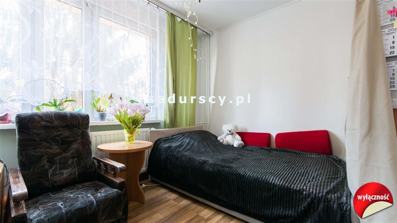 Mieszkanie trzypokojowe na sprzedaż Kraków, Podgórze, Płaszów, Gliniana  65m2 Foto 9
