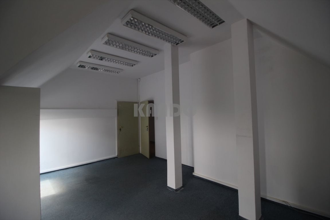 Lokal użytkowy na wynajem Wrocław, Psie Pole, Karłowice, Tanie biuro 174m2, Kromera  174m2 Foto 4