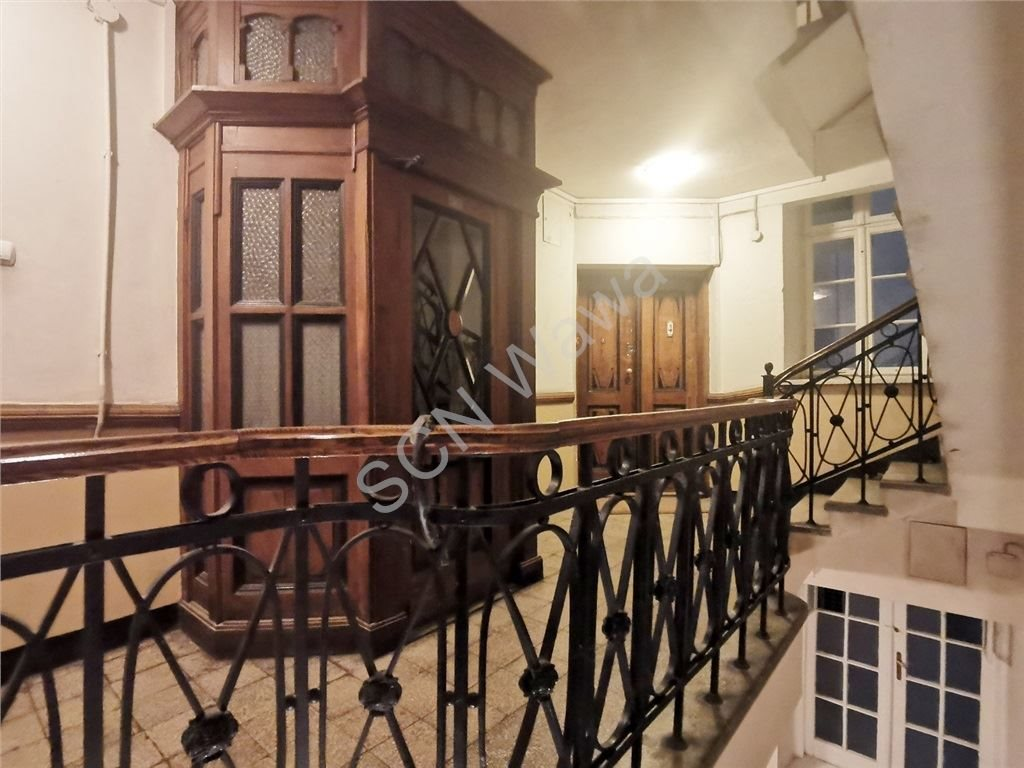 Mieszkanie dwupokojowe na sprzedaż Warszawa, Śródmieście, Górnośląska  50m2 Foto 12